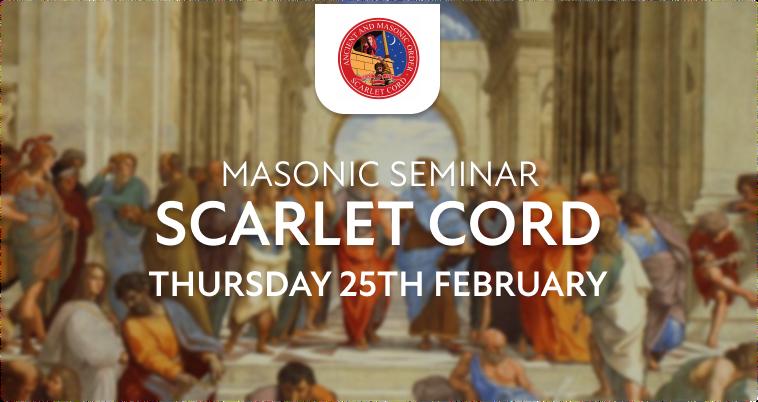 Scarlet Cord Seminar